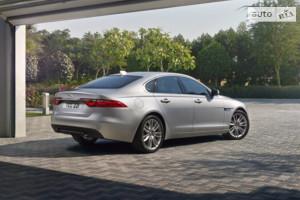 Jaguar XF 2.0D i4 АT (300 л.с.) S