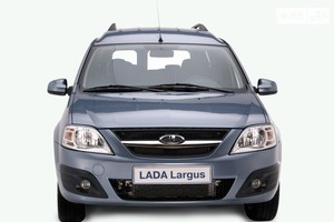 Lada Largus 1.6 MT (106 л.с.) KS045 Cross XT0/C2