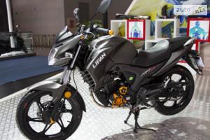 Lifan KP 150 Mini