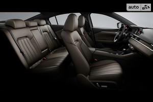 Mazda 6 2.5T AТ (231 л.с.) Top+