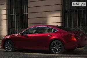 Mazda 6 2.5T AТ (231 л.с.) Premium+