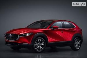 Mazda CX-30 2.0 SkyActive AT (150 л.с.) 100th Anniversary Edition
