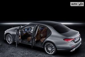 Mercedes-Benz E-Class 350 9G-Tronic (299 л.с.)
