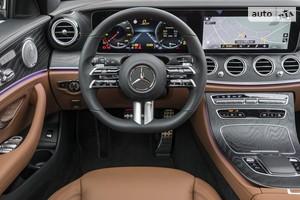 Mercedes-Benz E-Class 300 9G-Tronic (258 л.с.)