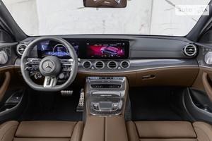 Mercedes-Benz E-Class 200d 9G-Tronic (160 л.с.)