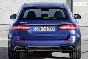 Mercedes-Benz E-Class 350d 9G-Tronic (287 л.с.)