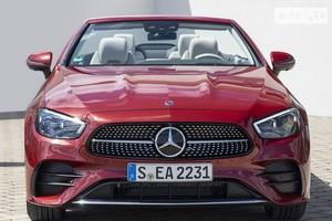 Mercedes-Benz E-Class 200 9G-Tronic (197 л.с.) 4Matic