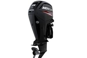 Mercury 115 115 EL
