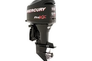 Mercury 150 150 L Optimax