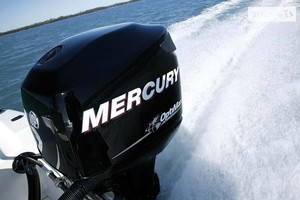 Mercury 250 250 CXL OptiMax