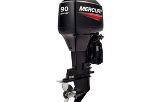 Mercury 90 90 ELPT Optimax
