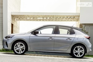 Opel Corsa 1.2 PureTech STT AT (130 л.с.) Elegance Plus