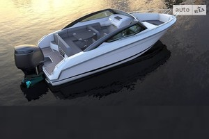 Parker 690 Bow Rider 7.26m