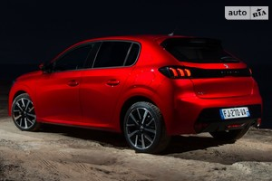 Peugeot 208 1.2 PureTech MT (100 л.с.) Active Pack