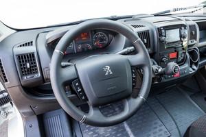 Peugeot Boxer груз. 2.0 BlueHDi MT (160 л.с.) 435 L2S
