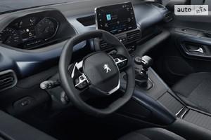 Peugeot Rifter 1.5 BlueHDi AT (130 л.с.) L1 Allure Pack