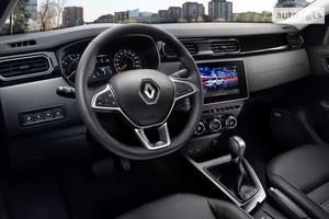 Renault Arkana 1.3 TCe CVT (150 л.с.) 4WD Intense+