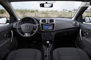 Renault Sandero StepWay 0.9TCe 5MT (90 л.с.) Zen