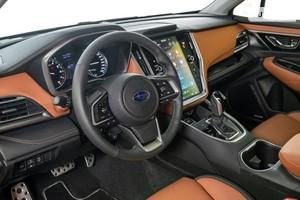 Subaru Outback 2.5i CVT Lineartronic (188 л.с.) AWD Touring