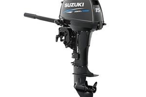 Suzuki DT 40 WRL