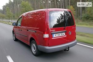 Volkswagen Caddy груз. 2.0 TDI MT (102 л.с.) SCR/AdB