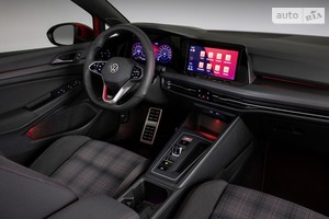 Volkswagen Golf GTI 2.0 TSI DSG (245 л.с.) GTI