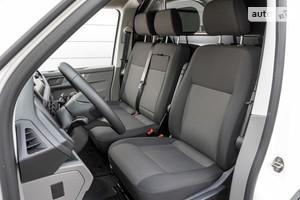 Volkswagen T6 (Transporter) груз 2.0 TDI MT (150 л.с.) L2H1 Pro