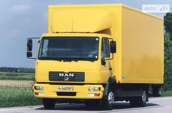MAN L 2000