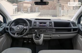 Volkswagen T6 (Transporter) пасс.