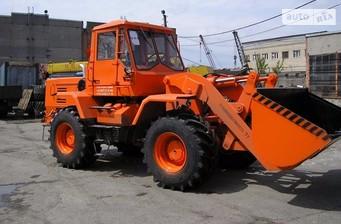 ХТЗ Т-156