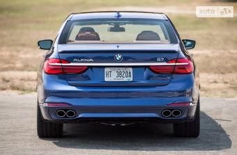 BMW-Alpina B7