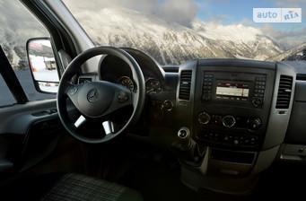 Mercedes-Benz Sprinter 319 груз.