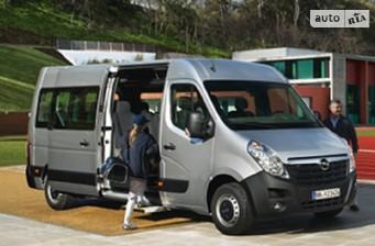 Opel Movano пасс.