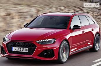 Audi RS4