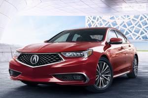 Acura tlx 1 поколение (рестайлинг) Седан