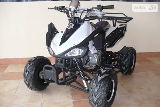 Acxa ATV 1 поколение Квадроцикл