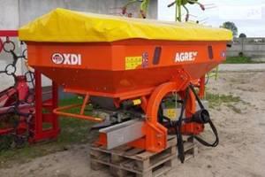 Agrex xdi 1 поколение Разбрасыватель