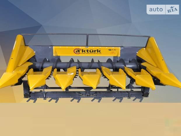 Akturk Case 1-е поколение Жатка соняшникова