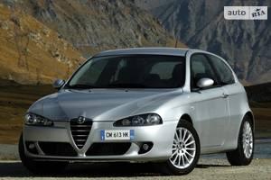 Alfa Romeo 147 2 поколение Хэтчбек