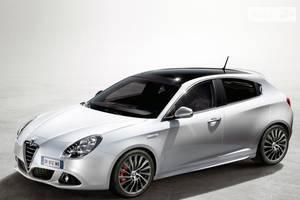 Alfa Romeo giulietta 940 Хэтчбек
