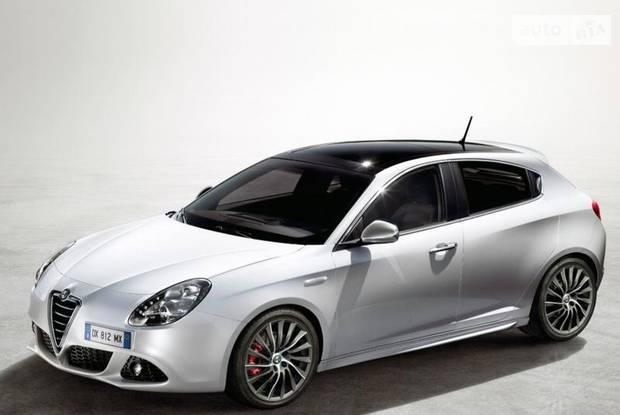Alfa Romeo Giulietta 940 Хетчбек