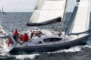 Allures 39-9 1 поколение Яхта