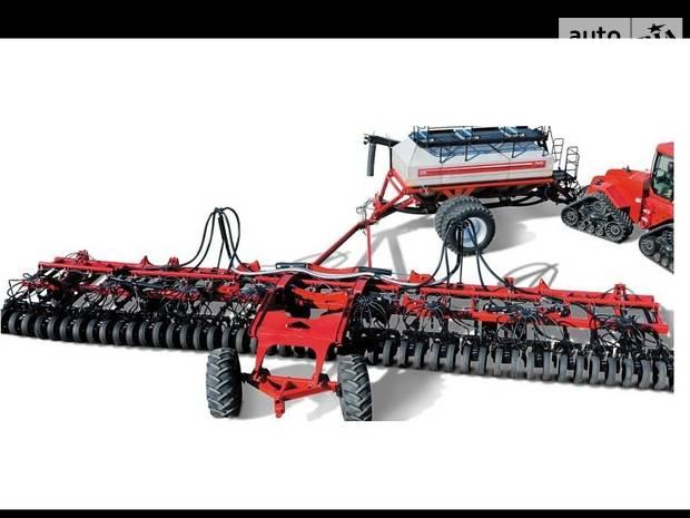 Amity Technology Till Drill I поколение Сеялка зерновая