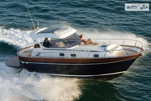 Apreamare 38 1 поколение Яхта