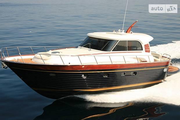 Apreamare 48 1 поколение Яхта