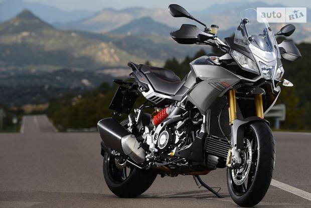 Aprilia Caponord 5 поколение Мотоцикл