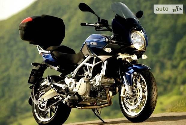 Aprilia Mana 3 поколение Мотоцикл