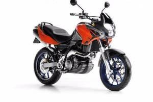 Aprilia pegaso 3 покоління Мотоцикл