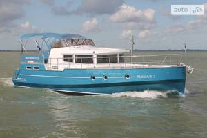 Aquanaut andante 1 поколение Яхта