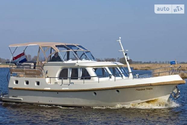 Aquanaut Drifter CS 1 поколение Яхта